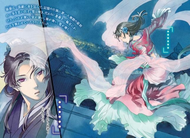 Kết quả hình ảnh cho Kusuriya no Hitorigoto light novel
